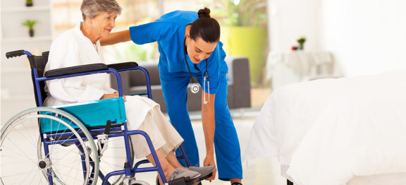 Weighing up the cost of aged care
